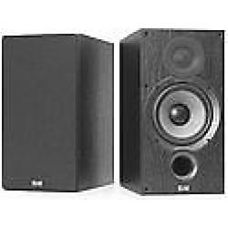 ELAC Debut B6.2, pr  bookshelf speakers