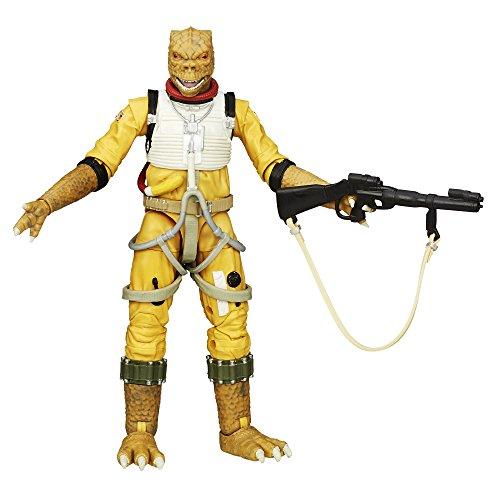 Star Wars The Black Series Bossk 6″ Figure