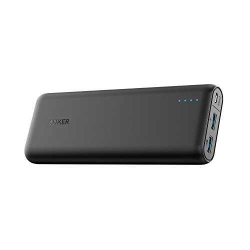 anker powercore speed 20000 20000mah qualcomm quick charge 30 poweriq - Allshopathome-Best Price Comparison Website,Compare Prices & Save