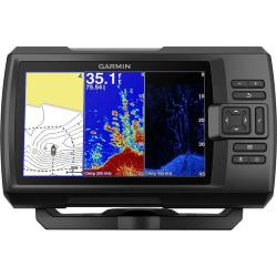 Garmin STRIKER Plus 7cv Fishfinder w/ CV20-TM Transducer