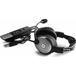 lightspeed zulu pfx anr aviation headset dual ga plugs - Allshopathome-Best Price Comparison Website,Compare Prices & Save