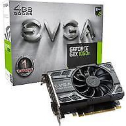 evga geforce gtx 1050 ti 4gb 1290mhz gaming graphics card - Allshopathome-Best Price Comparison Website,Compare Prices & Save