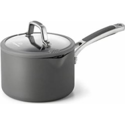 Calphalon Simply Easy System Nonstick Sauce Pan, 2.5-Quart