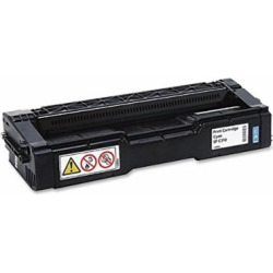 ricoh high yield toner cartridge cyan 406476 - Allshopathome-Best Price Comparison Website,Compare Prices & Save
