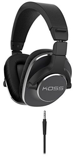 koss pro4s full size studio headphones black with silver trim - Allshopathome-Best Price Comparison Website,Compare Prices & Save
