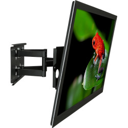 Mount-It! Full Motion TV Wall Mount with Extension – MI-310S