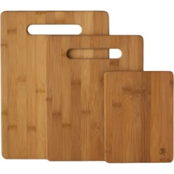 totally bamboo 3 piece bamboo serving and cutting board set - Allshopathome-Best Price Comparison Website,Compare Prices & Save