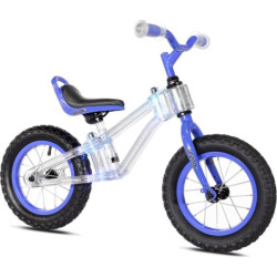 kazam 12 in blinki balance bike purple 61204 - Allshopathome-Best Price Comparison Website,Compare Prices & Save