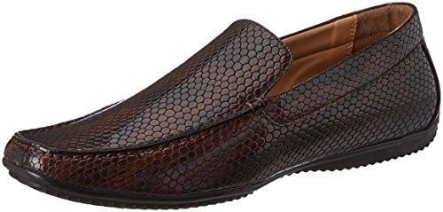 Bata Men's Jamie Brown Loafers and Mocassins – 9 UK/India (43 EU)(8514315)