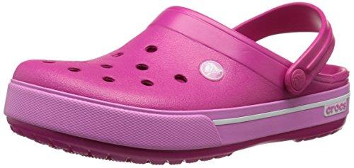 Crocs Crocband II.5 Clog Unisex Slip on [Shoes]_12836-6LR-M7W9