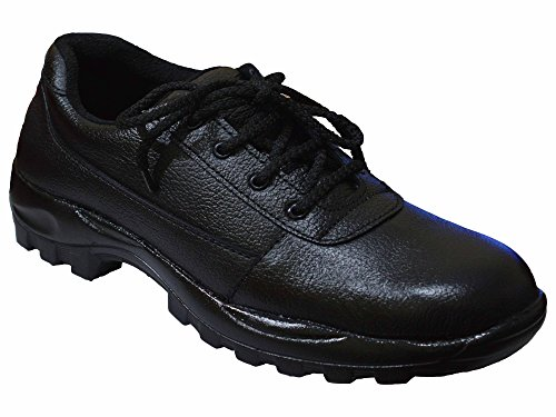 FEETWAY GENUINE LEATHER STEEL TOE SAFETY SHOE(S1) (8)