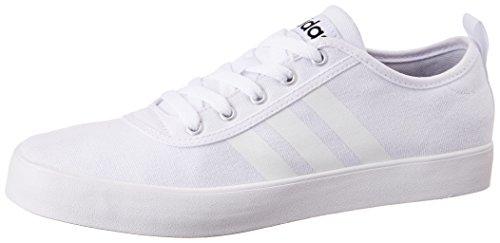 adidas neo Men's Neosole Ftwwht and Cblack Sneakers – 9 UK/India (43.33 EU)
