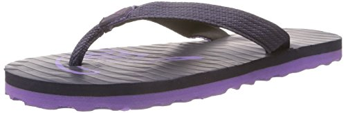 Puma Unisex Miami IV Ind. Nightshade and Grape Compote Rubber Sandals – 5 UK