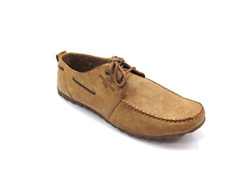 John Hupper Boat Shoes