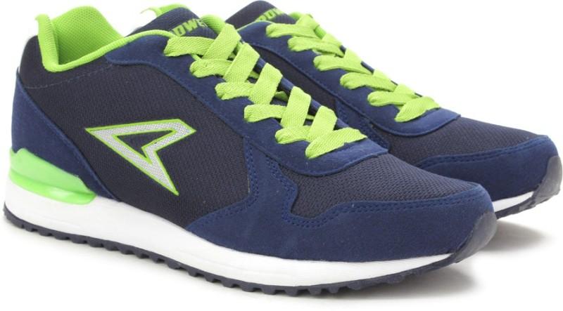 Power Men Running Shoes(Blue)
