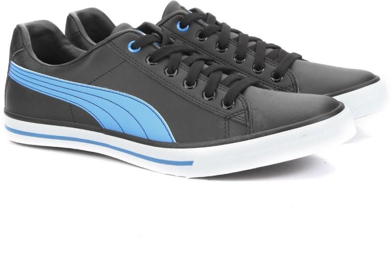 Puma Salz III DP Sneakers(Black)
