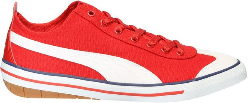Puma 917 FUN IDP H2T Sneakers(Red)