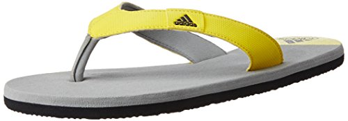 adidas Women's Speck Presil, Sunglo and Black Flip-Flops and House Slippers – 4 UK/India (36.67 EU)