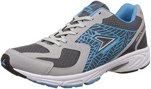 Power Men's Burton M Blue Running Shoes – 7 UK/India (41 EU)(8399014)