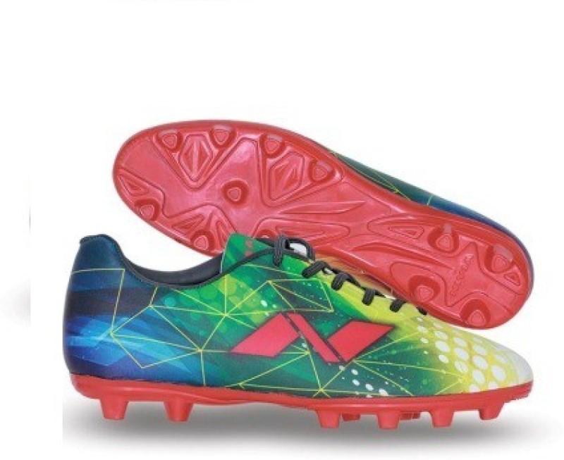 Nivia Invader Football Shoes(Multicolor)
