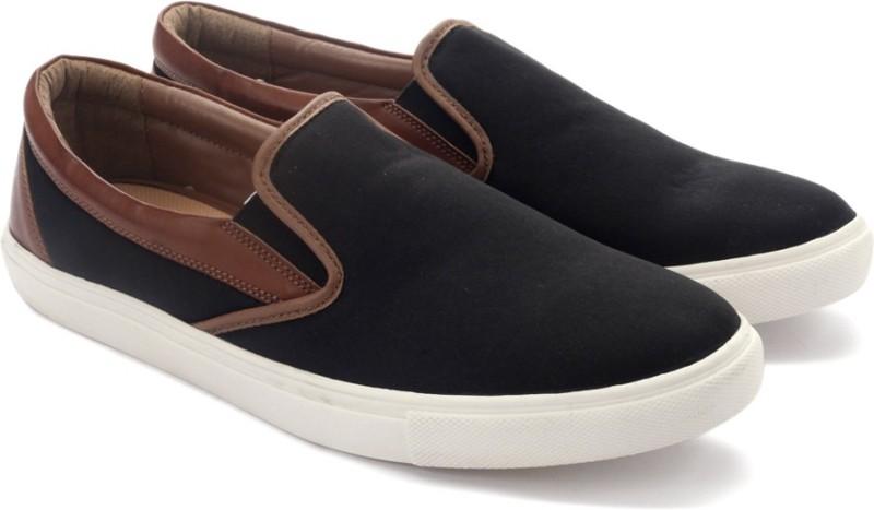 North Star DOMINO Loafers(Black)
