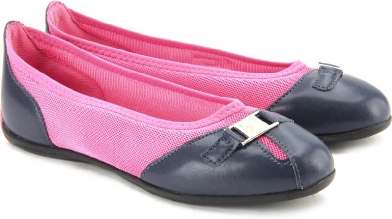 Puma Saba Ballet DP Bellies(Blue, Pink)