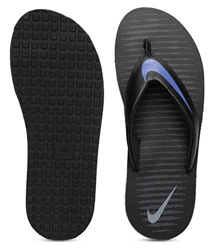 Nike Men's Chroma Thong 5 Blue Flip Flops (833808-405) (7 UK/India (US-8))