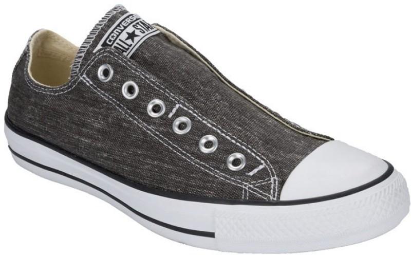 Converse Canvas Shoes(Black)