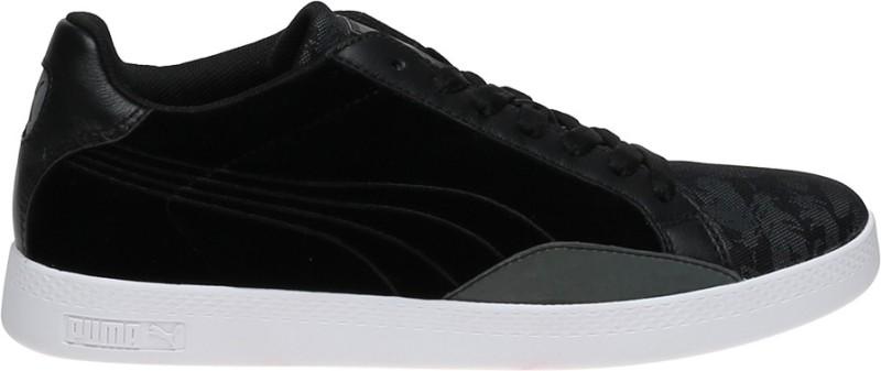Puma Match Swan Wn's Casual Shoes(Black)