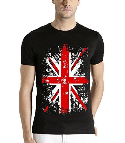 adro half sleeve t shirt for men rnukblackl -