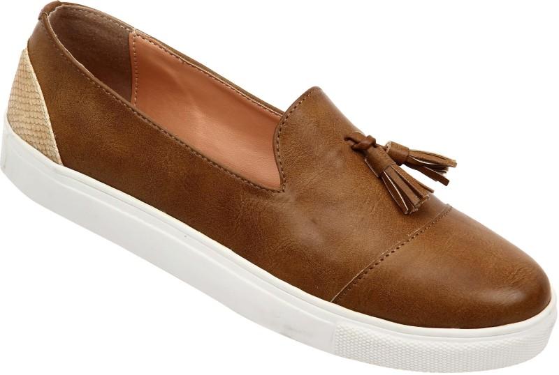 Lavie Casual Shoes(Tan)