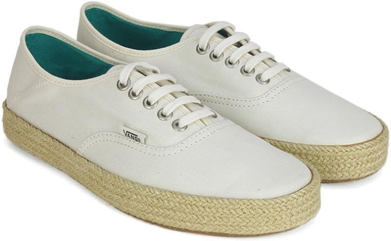 Vans AUTHENTIC ESP Casuals(White)