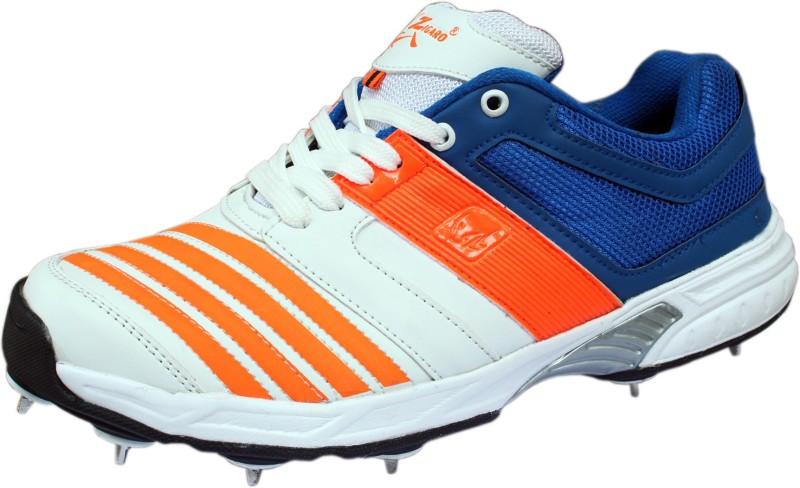 Zigaro Z20 CRICKET SHOE Cricket Shoes(Multicolor)