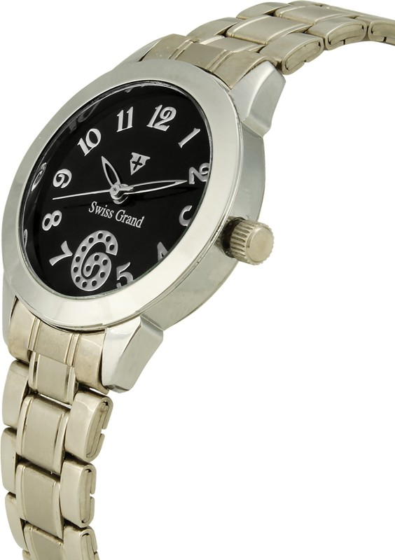 Swiss Grand N-SG-1160 Grand Watch  – For Women