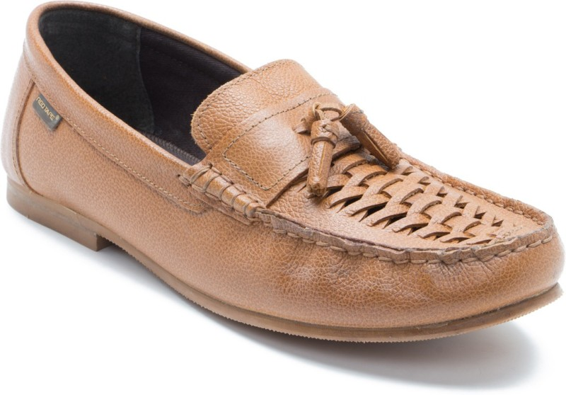 Red Tape RTS10043 Loafers(Tan)