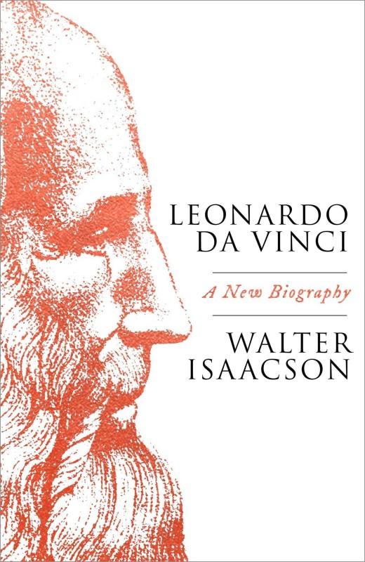 Leonardo Da Vinci(English, Hardcover, Walter Isaacson)