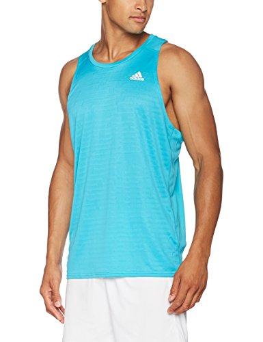adidas mens v neck t shirt 4057288285656bp7480largeeneblu -