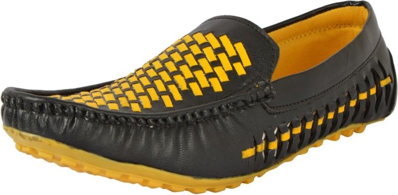 Oora Loafers(Black)