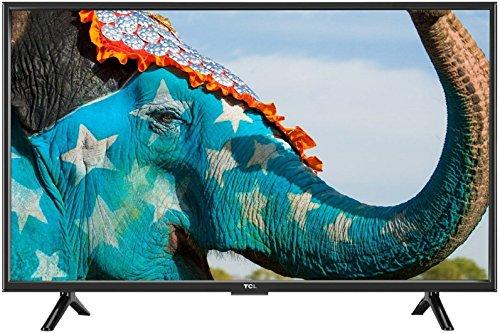 TCL 99.1 cm (39 inches) L39D2900 Full HD LED TV (Black)