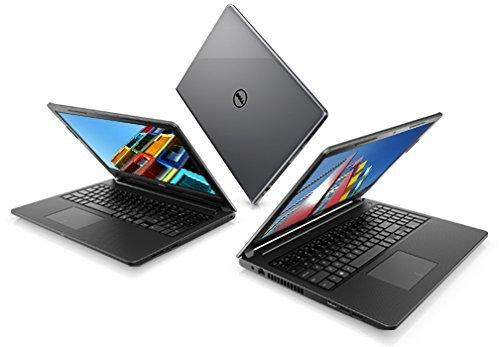 Dell Inspiron 15-3567 15.6-inch Laptop (Core i5 7th Gen -7200U/8GB DDR4/1TB HDD/ DOS/2GB Graphics) Black
