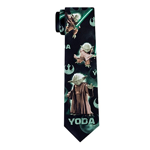 Star Wars Big Boys Original Trilogy Ties (Various Patterns)