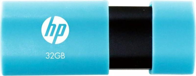 HP Flash Drive v152w 32 GB Pen Drive(Multicolor)