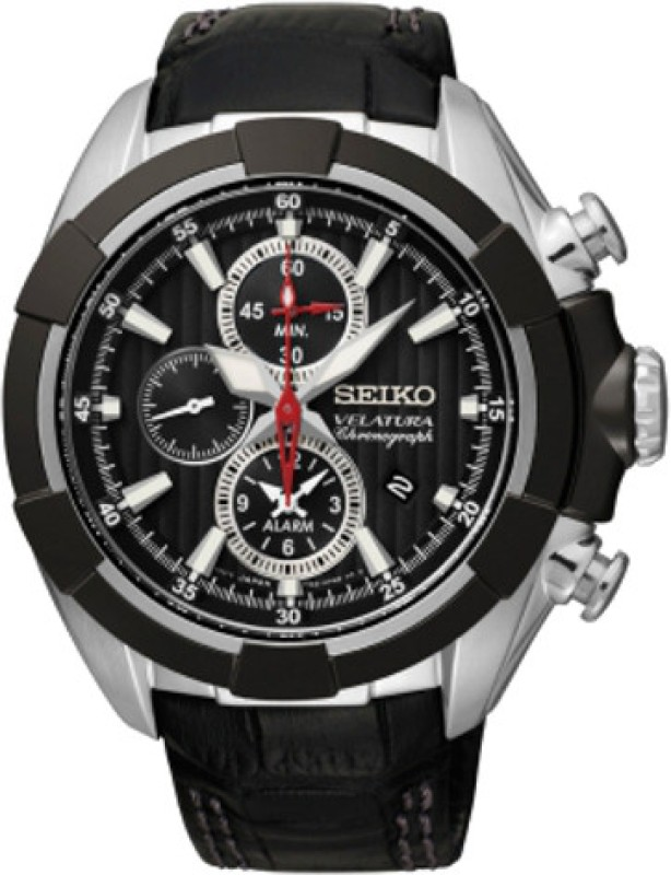 Seiko SNAF39P2 Watch  – For Men