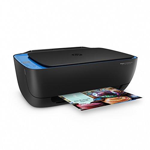 HP DeskJet Ink Advantage Ultra 4729 All-in-One Printer (F5S66A)