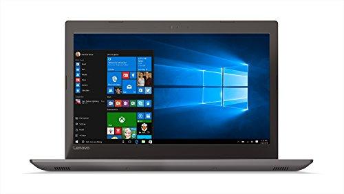 Lenovo IdeaPad 520-15IKB 80YL00R8IN 15.6-inch Laptop (7th Gen Core i5-7200U/8GB/1TB/Windows 10/4GB Graphics)