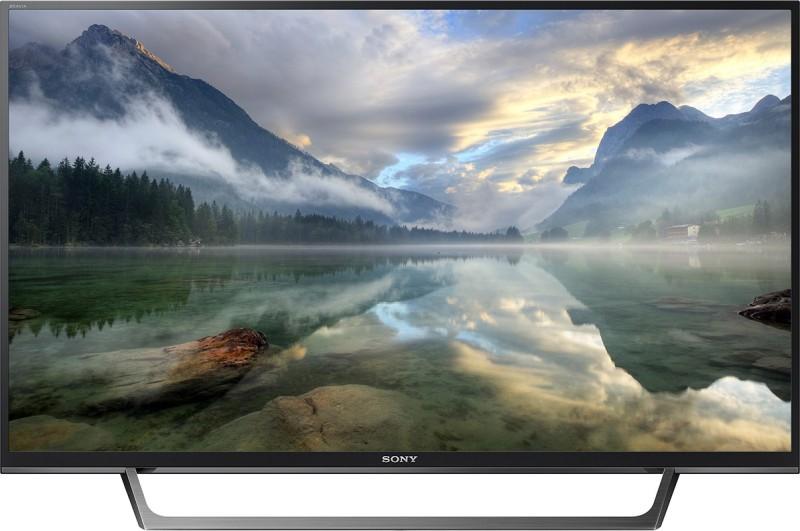 Sony 80cm (32 inch) HD Ready LED Smart TV(KLV-32W622E)