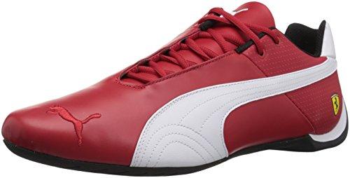 PUMA Men's Ferrari Future Cat OG Sneaker