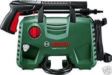 Brand New Bosch Easy Aquatak 120 Bar High Pressure washer – New Model