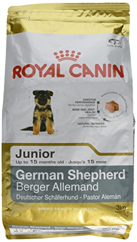 Royal Canin German Shepherd Junior, 3 kg