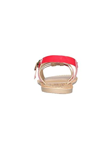 cujos tudela girls red shoes -
